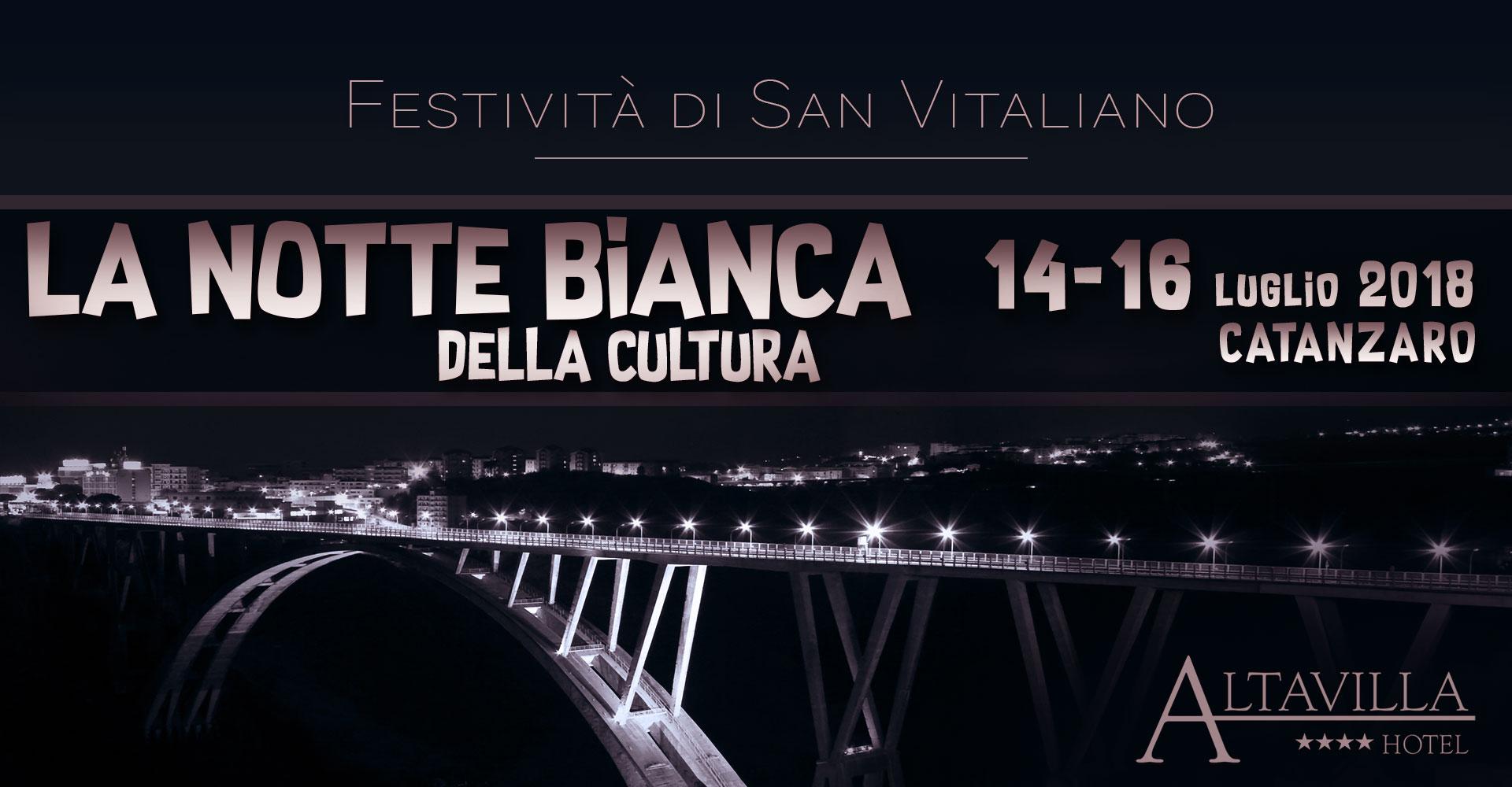 Festività San Vitaliano Catanzaro
