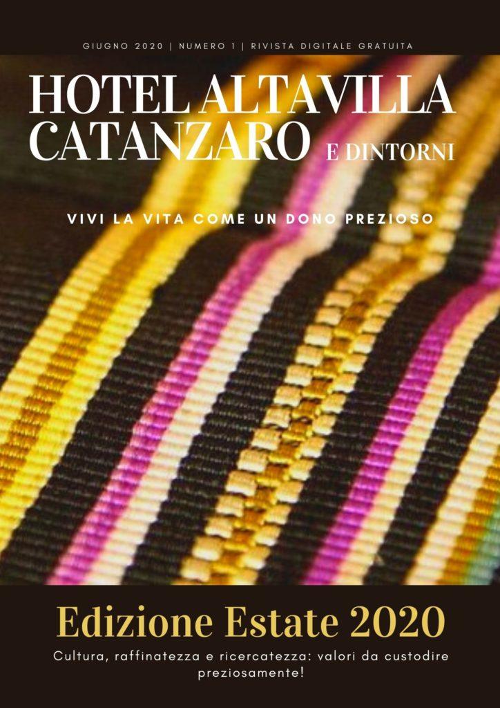 Rivista Hotel Altavilla Catanzaro